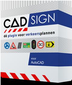 Cadsign plugin autocad